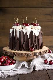 black forest cake liv for cake