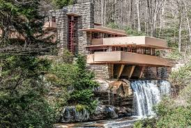 When Was The First House Built 12 Facts About Frank Lloyd Wright U0027s Fallingwater Mental Floss