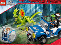 jurassic park car toy minifigure lineup wallpaper activities jurassic world lego com