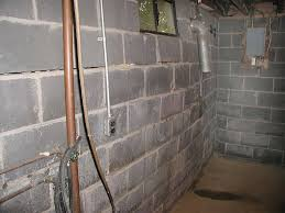 basement seepage repair cost wallreplacementblog how do i stop my