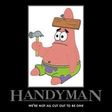Handyman Meme - handyman easter google search tradewinds construction pinterest