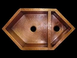 Cheap Copper Kitchen Sinks by Copper Sinks By Circle City Copperworks Custom Copper Sinks