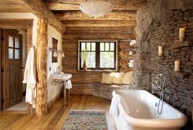 cabin bathroom designs 12 insanely gorgeous log house bathrooms tin pig