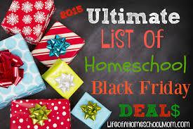 rosetta stone black friday 2015 ultimate list of homeschool black friday u0026 cyber monday deals