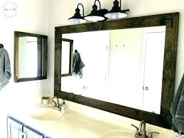 Bathroom Vanity Mirror With Lights Target Vanity Mirror 8libre