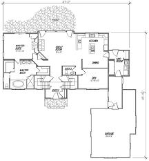 house plans with atrium valine