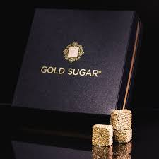 where can you buy sugar cubes 24 carat gold sugar cubes the green