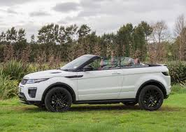 lexus convertible for sale new zealand range rover evoque convertible best of both worlds road tests