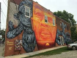 House Murals by Your Guide To Atlanta Public Art 29 Works To See Right Now
