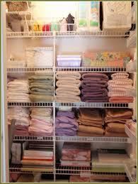 linen closet wire shelving home design ideas