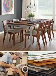 Getting Started Dining Table Guide Buying Guides Ideas - Room and board dining tables
