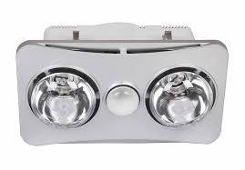 Bathroom Heat Light Fan Bathroom Heater Light Fanth Fans Exhaust The Home Depot Lighting
