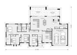 stillwater 285 home designs in wangaratta g j gardner homes floor plan floor plan