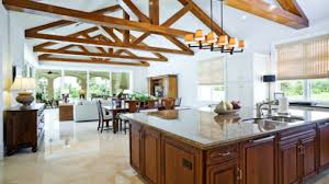 Light Fixtures For The Kitchen Enchanting 30 Lighting For Cathedral Ceiling In The Kitchen