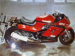 kawasaki gpz1000 gallery motorcycles catalog with specifications