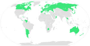 list of countries with universal health care