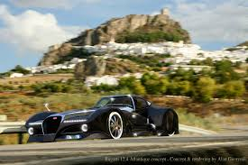 bugatti concept bugatti 12 4 atlantique concept car