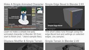 blender tutorial pdf 2 7 getting started with blender 7 fantastic tutorials for newbies