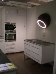 pied cuisine ikea veddinge sur pieds inox limhamn hauteur 28 cm kitchens