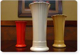Old Vases Prices Vintage Fiesta Pottery Price Guide Value For Original Fiestaware