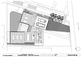 balmoral floor plan gallery of balmoral house ian moore architects 22