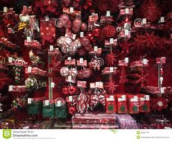ornaments on sale invitation template