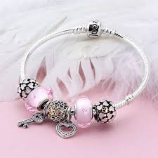 love pandora bracelet images Pandora love you bunches charm bracelet 1248