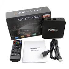 android tv box make your tv smart tv and 4k ultra hd home theater