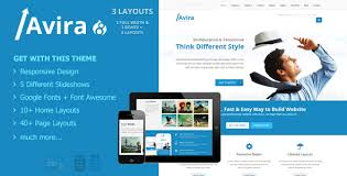 drupal different templates for different pages avira responsive multipurpose drupal 8 4 theme