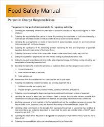 safety manual template building 24 university of exeter safety