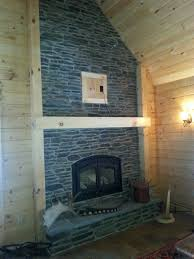 fireplace finishes complete customization good things in small packages