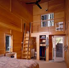 Bedroom Loft Ideas Bedroom Loft Bed For Teens Be Equipped With Wood Paneling And