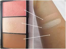 sleek makeup face form light swatch sleek makeup face form light review sleek makeup
