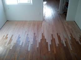 Refinished Hardwood Floors Before And After Pictures by San Diego Hardwood Floor Refinishing 858 699 0072 Fully Licensed