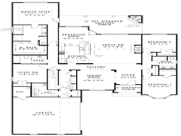 minimalist small open house plans with interesting living room and