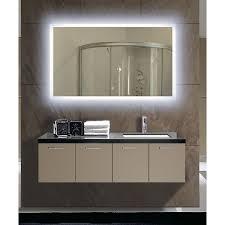long rectangular bathroom mirrors best 25 mirror lights ideas on