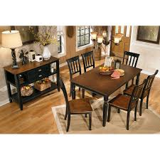 Dining Room Furniture Server Owingsville Dining Room Server D580 59 Signature Design By Ashley