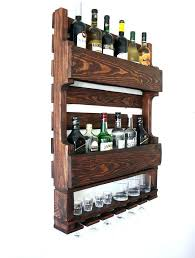 white wood wine cabinet wine holder for wall wood wine rack wall mounted wooden wine racks