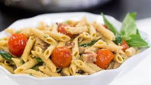 classic pasta salad blt pasta today com