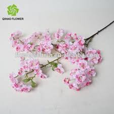 Cheap Silk Flowers Cheap Wholesale Silk Flowers Artificial Cherry Blossom Branches