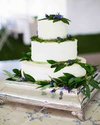 buttercream cakes from real weddings martha stewart weddings