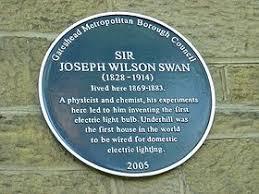 joseph swan wikipedia