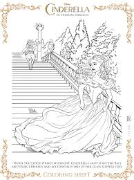 cinderella printables disney live cinderella movie live action
