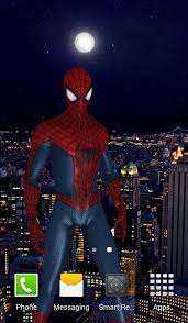 amazing spider man 2 live wp android apps on google play