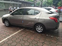 nissan sunny 2015 bán xe hơi nissan sunny 2015 tại tp hà nội 655e9u
