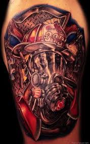 firefighter tattoo firefighter maltese cross tattoo edmonton