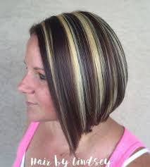 short cut tri color hair 20 best hair color ideas in the world of chunky highlights