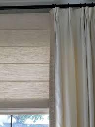 House Drapes Our New House Window Treatments La Dolce Vita