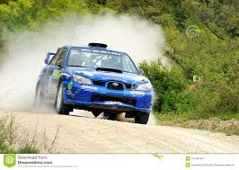 rally subaru subaru impreza rally car editorial stock photo image of driver