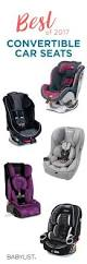 seat best convertible car seats of 2017